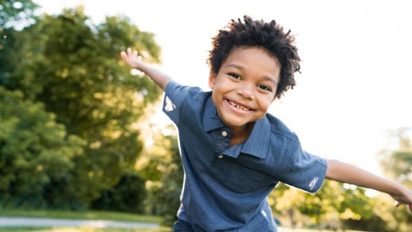 Elementary Kid