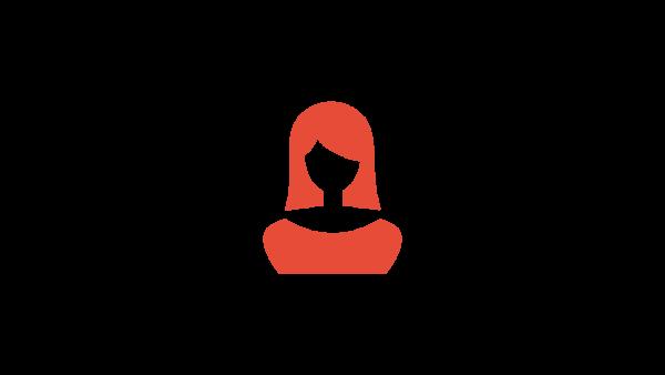 Icons Groups Women