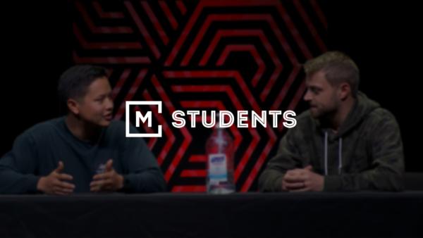 Students Live Widget